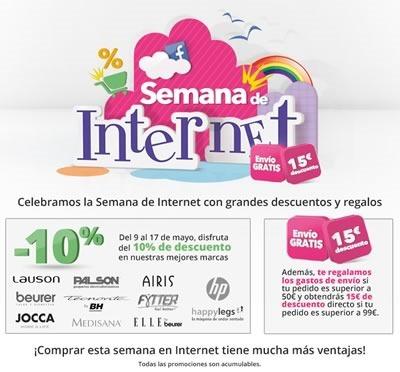 semana de internet la tienda en casa 2014