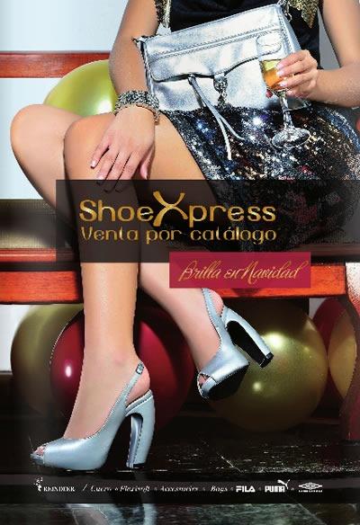 shoexpress reindeer catalogo 8 navidad 2013