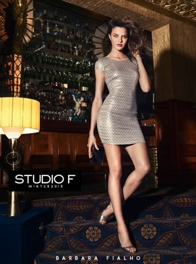 studio f catalogo coleccion winter 2015