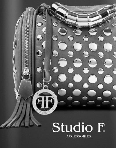 studio f catalogo de bolsos accesorio moda primavera 2014