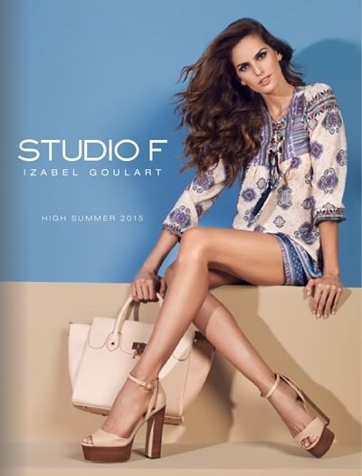 studio f catalogo digital high summer 2015 izabel goulart