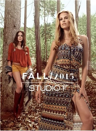 studio f catalogo fall 2015