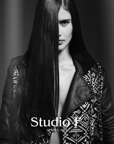 studio f coleccion spring 2014
