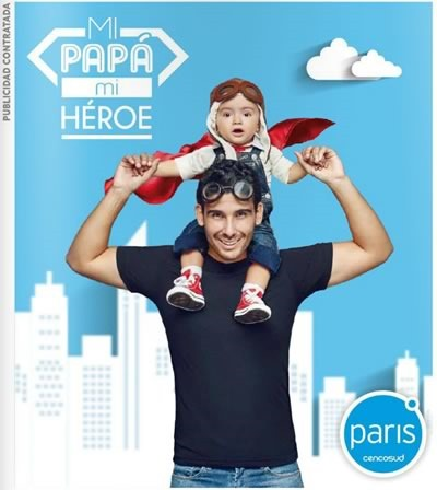 tiendas paris peru catalogo ofertas dia del padre 2015