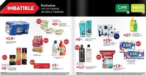 tottus catalogo ofertas supermercado agosto 2015 - 01