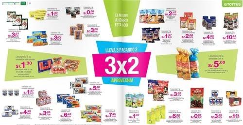 tottus catalogo ofertas supermercado agosto 2015 - 03