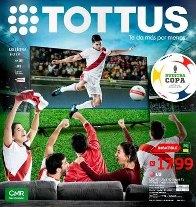 tottus catalogo ofertas vence 9 junio 2015