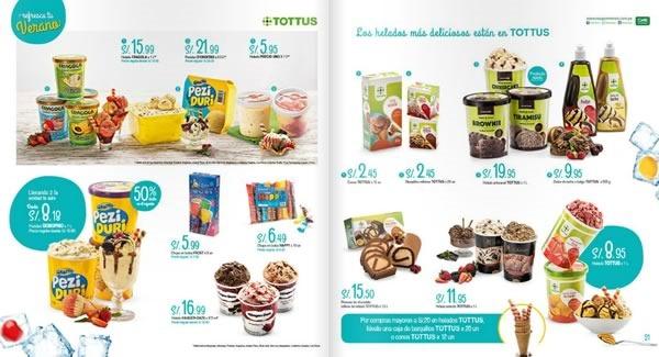 tottus catalogo ofertas verano enero 2015 peru 01