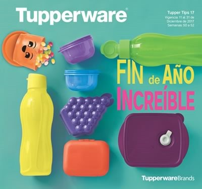 tupperware tupper tips 17 de 2017 mexico