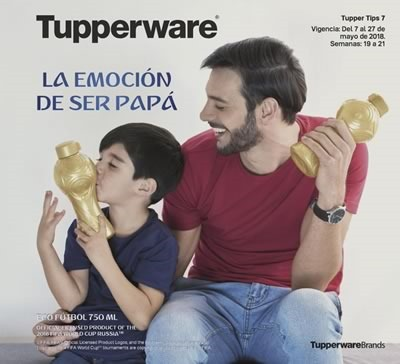 tupperware tupper tips 7 de 2018 de mexico