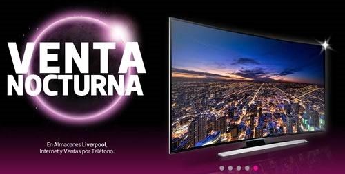 venta nocturna liverpool viernes 12 y sabado 13 de diciembre 2014