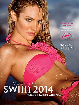 victoria secret catalogo swim 2014 usa