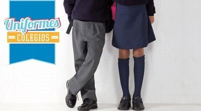 vuelta al cole septiembre 2014 reserva uniformes el corte ingles