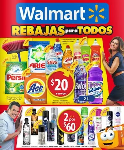 walmart mexico catalogo 10 de junio 2015