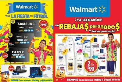 walmart ofertas 12 junio 2018 mexico