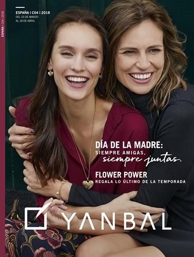yanbal espana c4 2018