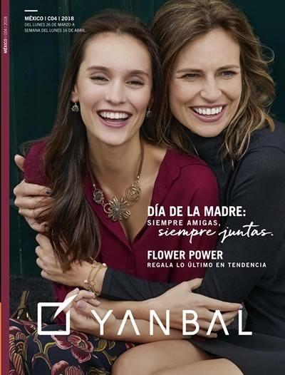 yanbal mexico c4 2018