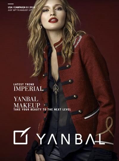 yanbal usa campana 8 2018