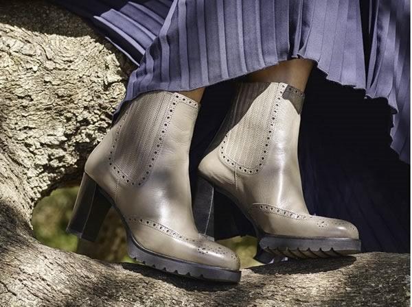 zapatos de mujer patricia coleccion otono invierno 2015 2016 - foto 2