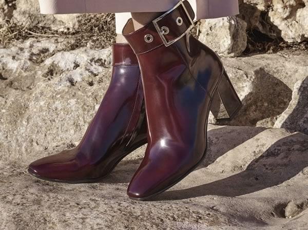zapatos de mujer patricia coleccion otono invierno 2015 2016 - foto 4