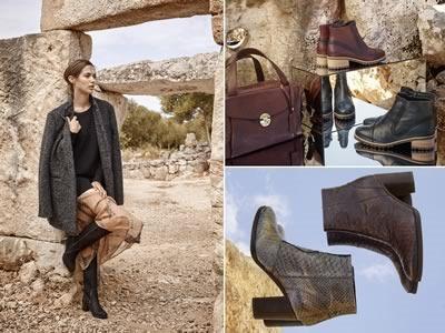 zapatos de mujer patricia coleccion otono invierno 2015 2016