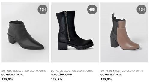 zapatos go gloria ortiz avance coleccion 2014