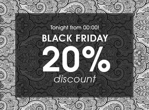 zara home rebajas black friday 2013